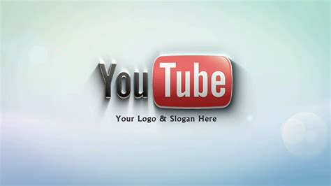 buy logo animation create this 3d text animation intro with your text and logo for 6 seoclerks
