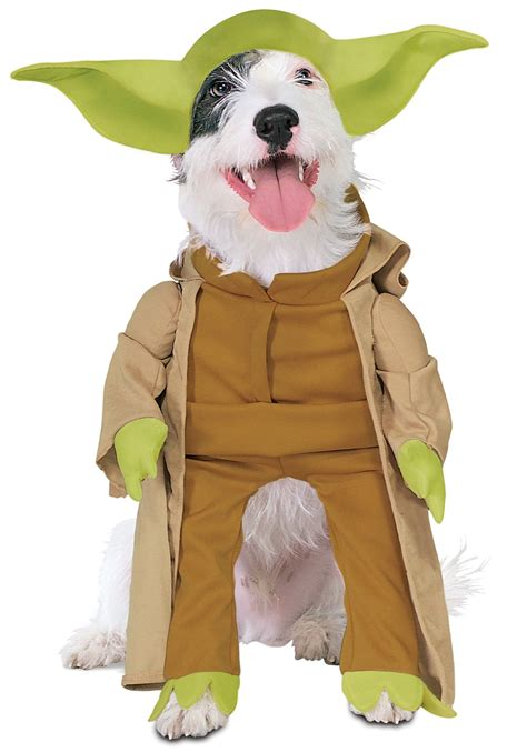 puppy costume for yoda costume