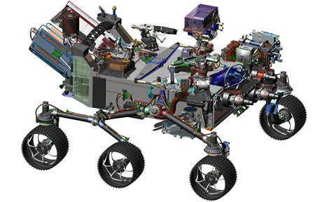 how many rovers landed on mars computer design drawing for nasa s 2020 mars rover mars