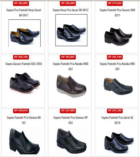 Daftar Sepatu Kulit Bata daftar harga sepatu kulit pria cibaduyut untuk pantofel
