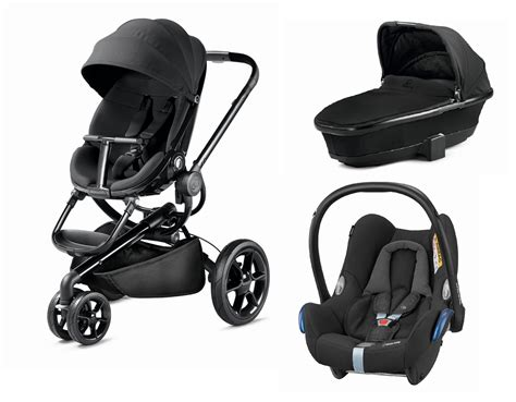 quinny zapp gestell f r maxi cosi quinny pushchair moodd including dreami and maxi cosi