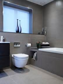 Grey Bathroom Ideas by Gray Bathroom Tile Grey Stone Tile Bathrooms Grey