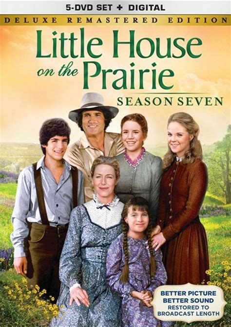 little house on the prairie finale little house on the prairie season 7 deluxe remastered