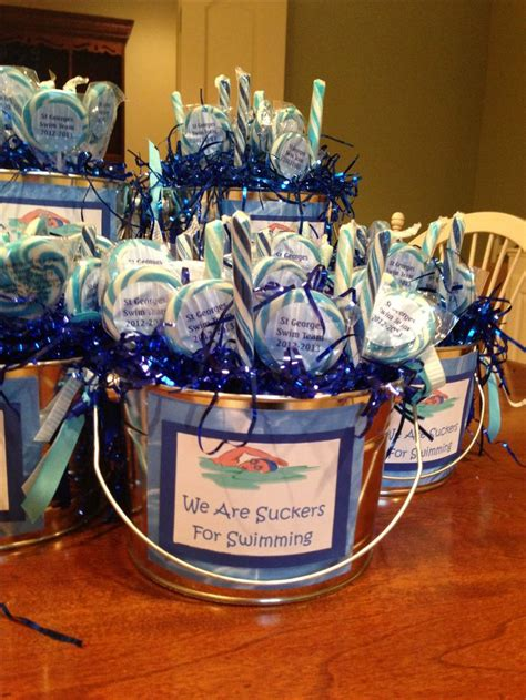 banquet party favors 78 best images about swimming lockers on locker decorations swim and cheer