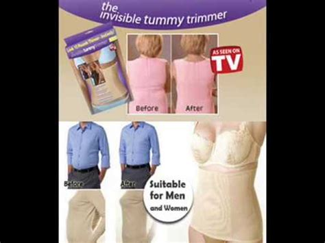 Murah Tummy Trimmer distributor invisible tummy trimmer waist belt korset