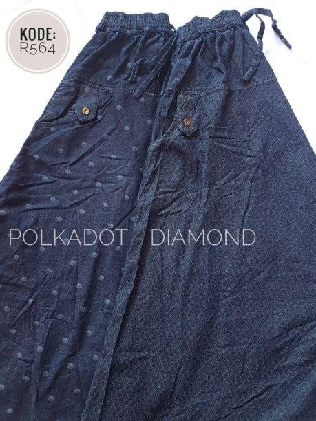 Rok Panjang Lebar Rok Payung Saku Kantong Jumboo Fit Xxxl rok payung motif r564 baju style ootd