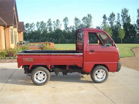 2013 Isuzu Mini isuzu mini truck 4 215 4