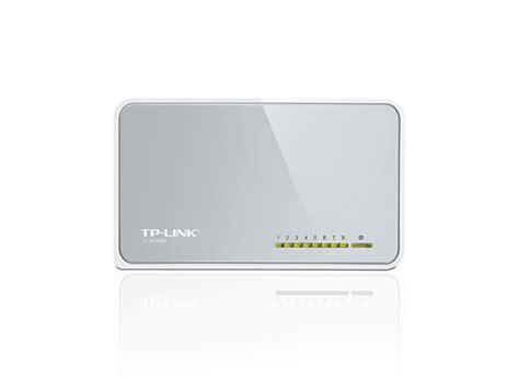Tp Link Tl Sf 1024m 8 port 10 100mbps desktop switch tp link