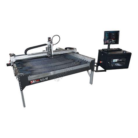 arclight plasma table ap6000 arclight dynamics 5x5 cnc plasma table