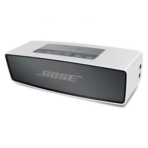 1 iphone 2 bluetooth speakers kolonėlė garso bevielė bose soundlink 174 mini 2 bluetooth 174 speaker iphone android