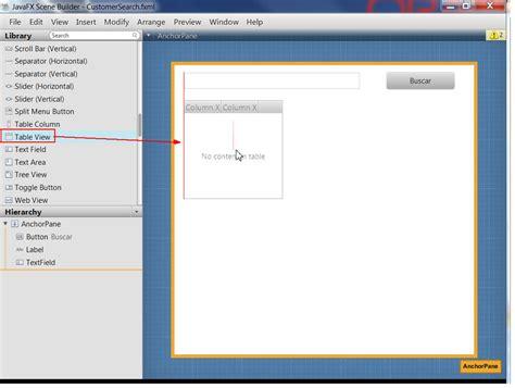 oracle networking tutorial construyendo una aplicaci 243 n con javafx y java ee 7