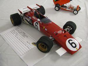 Brus Jadii Racing Nascar Tamiya 312b the crittenden automotive library