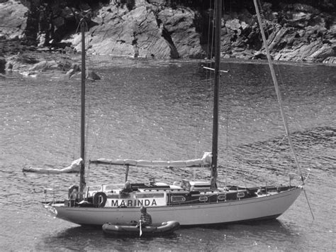 Rummer Classic by 1959 Classic Holman Rummer Yawl Sail Boat For Sale Www