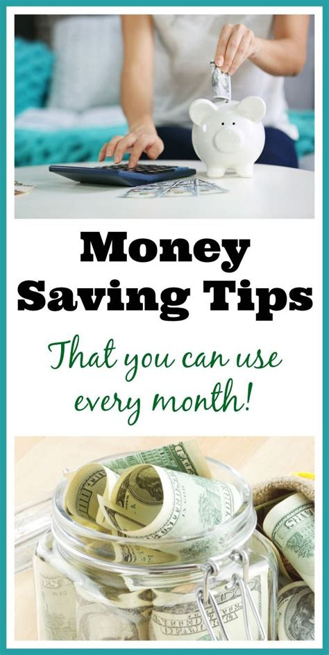9 Tips On How To Save Money Without To Give Up Dinning Out by Money Saving Tips You Can Use Every Month Frugal Living