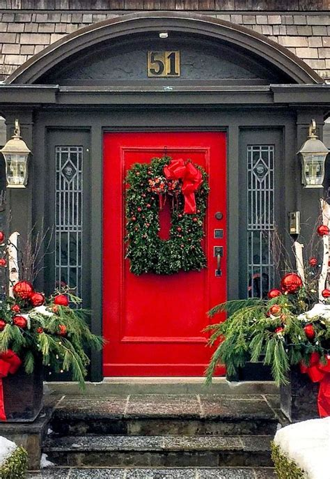 red door home decor best 25 red door house ideas on pinterest
