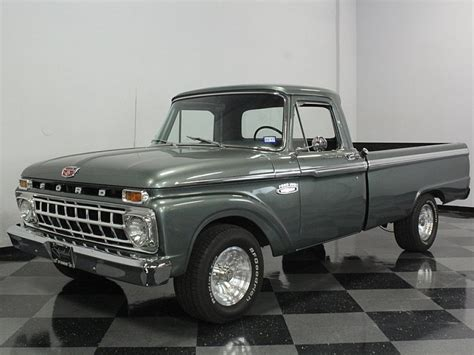 1965 Ford F100 by 1965 Ford F100 For Sale Near Fort Worth 76137