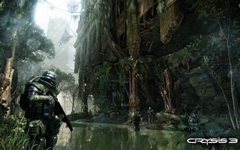 wallpaper 4k crysis 3 crysis 3 pictures hd desktop wallpapers 4k hd