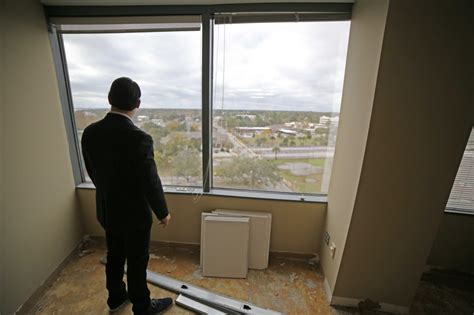 Floor City Pensacola by Office Tower In Downtown Pensacola To Get Facelift