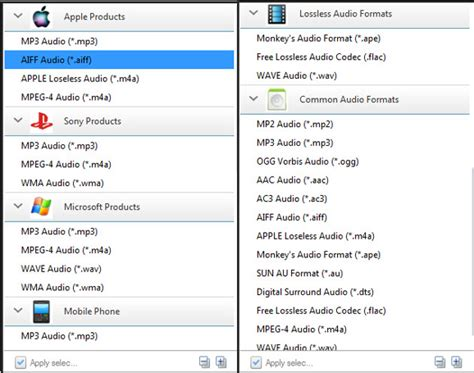 audio format on iphone convert audio video to iphone 5 youtube videos to iphone 5