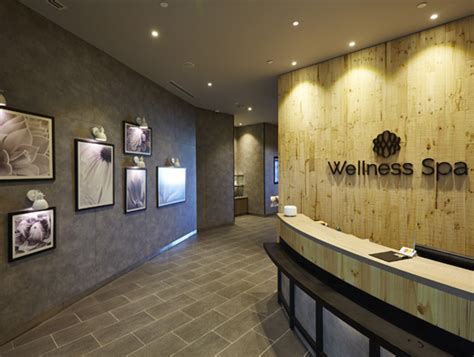 For Wellness Intl wellness spa malaysia airports holdings berhad