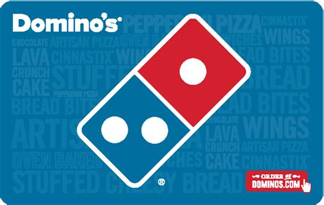 domino s pizza gift card - Dominos Gift Card Paypal