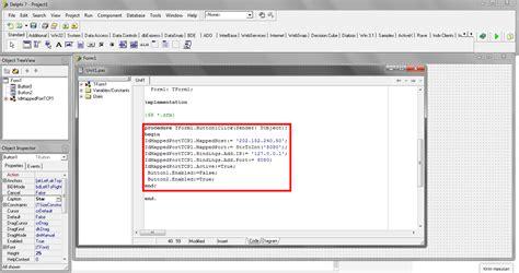 tutorial delphi 7 inject tutorial cara buat inject delphi 7 akatsukihackblog