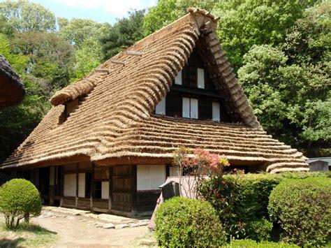folk house old folk houses visual visit japan open air folk house museum nihon minka en