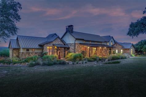 Open Floor Ranch House Plans texas german farmhouse 2 geschke