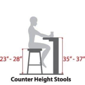 how to measure for bar stools bar stools for kitchen islands foter
