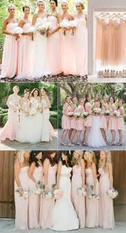 wedding by color top 9 2014 bridesmaid dress trends tulle