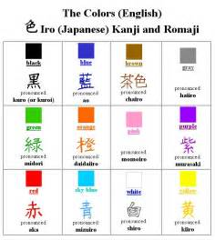colors in japanese japanese colours by akushojo666 on deviantart