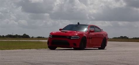 Dodge Charger 1000 Hp by 1 000 Hp Hennessey Dodge Charger Hellcat Shows