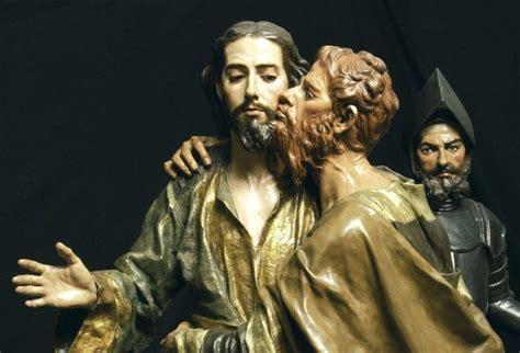 el beso de judas judas betrays jesus