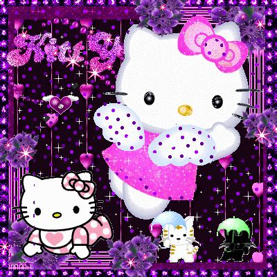 wallpaper hello kitty yang bisa bergerak foto kitty bergerak browse info on foto kitty bergerak