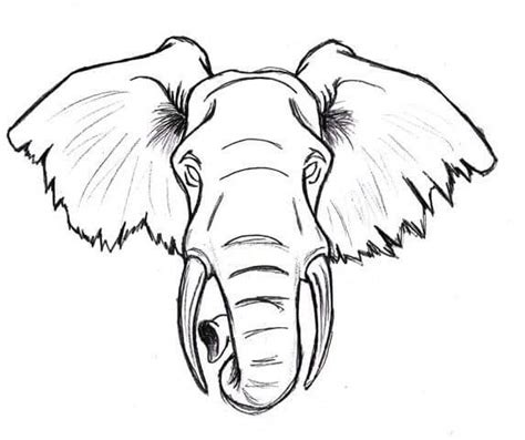 elephant tattoo template elephant tattoo designs the body is a canvas