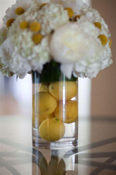 best 25 lemon centerpieces ideas on lemon