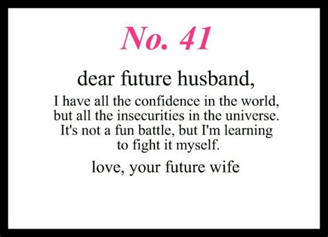 dear future husband love notes to my future husband when i fall in love with