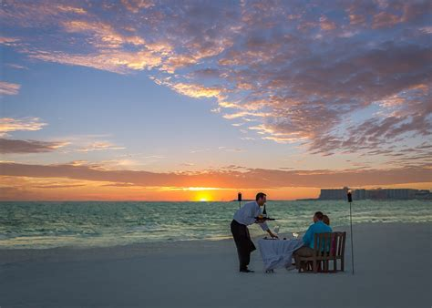 dinner on a boat destin fl 5 great ways to splurge on your destin vacation the good