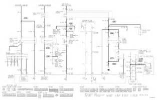 1998 mitsubishi eclipse radio wiring diagram