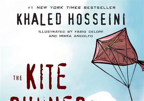 libro no more rules graphic il cacciatore di aquiloni diventa una graphic novel il libro di khaled hosseini comix factory