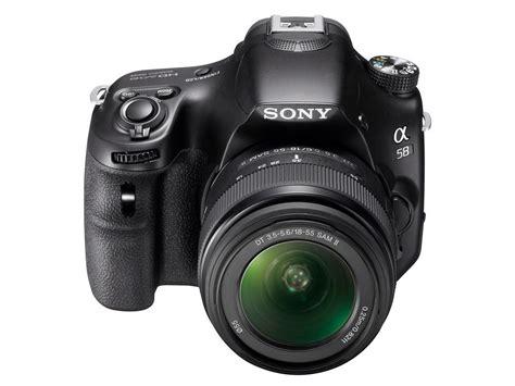 Kamera Sony A58 press release kamera terbaru sony a58 rumor kamera