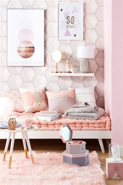 Rosa Schlafzimmer Gestalten 3994 by Schlafzimmer Dekorieren Gestalten Sie Ihre Wohlf 252 Hloase