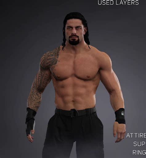 roman reigns tattoo meaning reigns new pictures to pin on