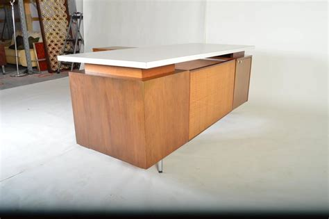 herman miller l shaped desk george nelson for herman miller l shaped executive desk