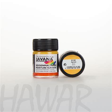 Teh Javana 1 Dus textielverf strijkfixatie javana hawar