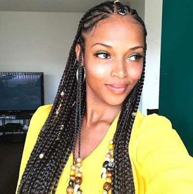 protective natural hairstyles   hair beautiful easy