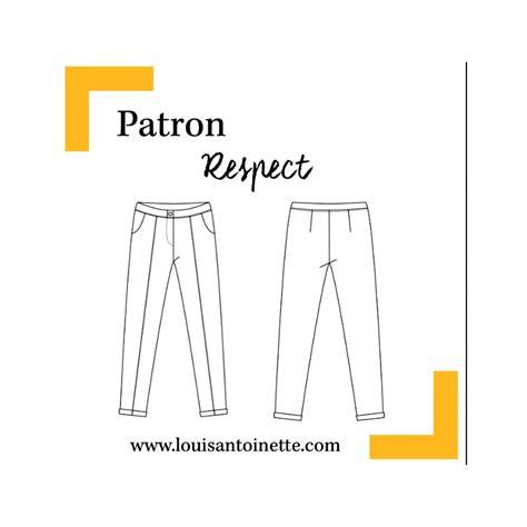 sewing pattern trousers sewing pattern trousers respect