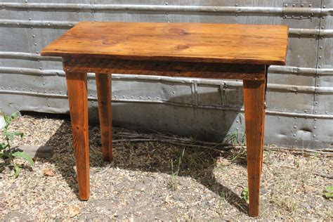 how to build a work table reclaimed barn wood to build harvest tables work
