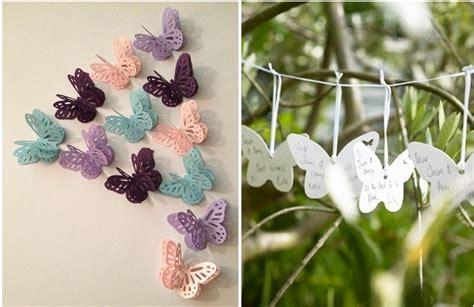 Butterfly Wedding by 21 Diy Butterflies Wedding Theme Ideas