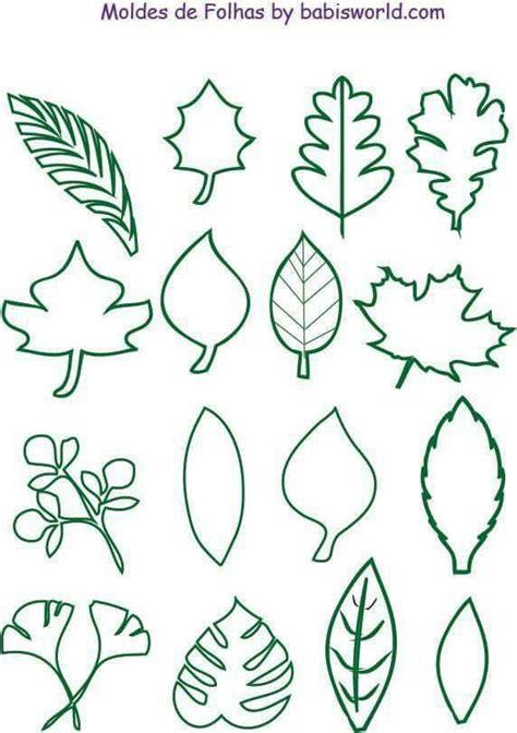 plantillas de decoracion navideñeo arbol plantillas de hojas de 225 rbol juego escenarios sobres de papel moldes y flores